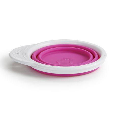 Munchkin Go Bowl™ Silicone Bowl - image 2 of 9