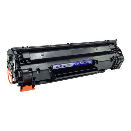 L-ink Compatible Canon 137 Black Toner Cartridge (9435B001)