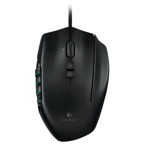 Logitech MMO Gaming Mouse G600 | Walmart Canada
