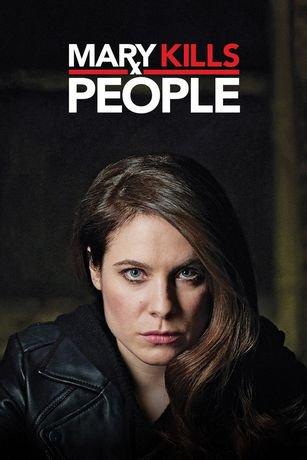Mary Kills People 2x05 Espa&ntildeol Disponible