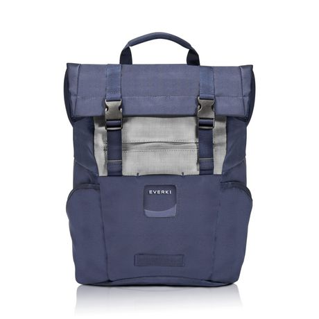 """Everki ContemPRO Roll Top Laptop Backpack up to 15.6"""" - image 1 of 1"""