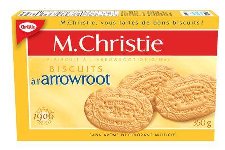 Arrowroot Original Biscuits - image 4 of 4