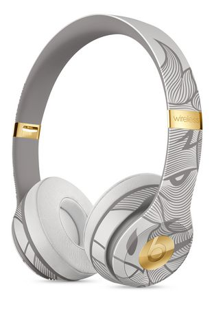 a942be94611 Beats by Dr. Dre - Beats Solo3 Wireless Headphones - image 1 of 6 zoomed  image