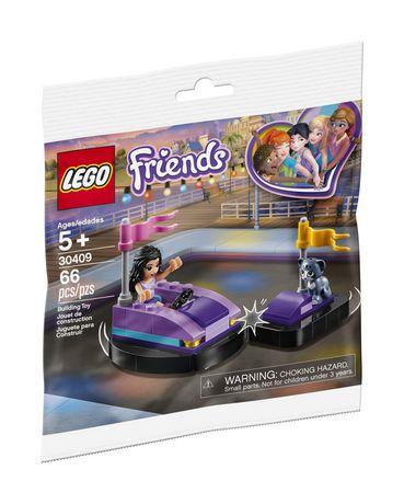 LEGO Friends L'auto tamponneuse d'Emma 30409 - image 1 de 4