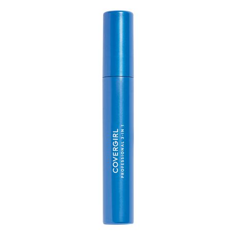 COVERGIRL Professional All-in-One Curved Brush Mascara - image 1 of 4