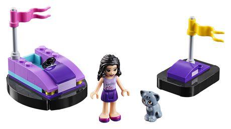 LEGO Friends L'auto tamponneuse d'Emma 30409 - image 2 de 4
