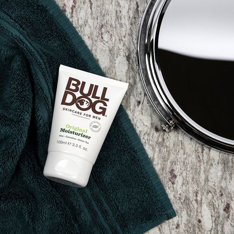 Bulldog Original Moisturizer 100 mL - image 4 of 8
