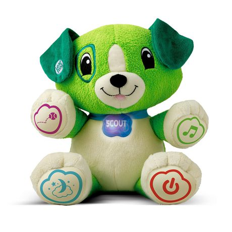 LeapFrog® My Pal Scout - English Version - image 1 of 2