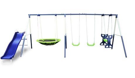 Remarkable Swing Sets Seats Walmart Canada Home Remodeling Inspirations Genioncuboardxyz