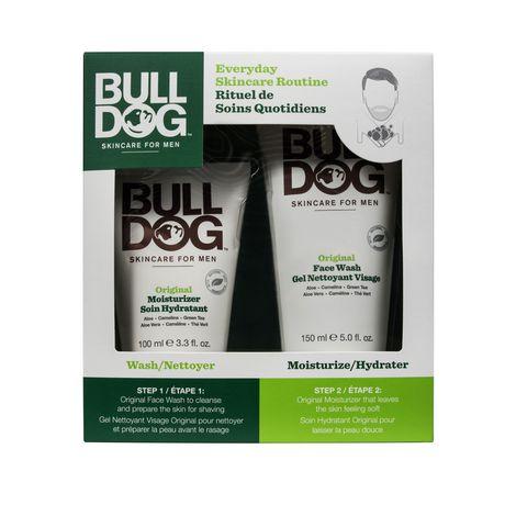 Bulldog Everyday Skincare Routine Kit - image 1 of 8