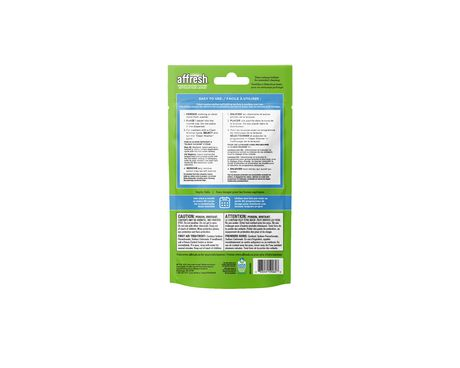 affresh® Washing Machine Cleaner - image 2 of 2