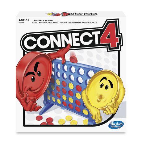 connect 4 walmart