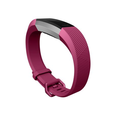 bracelet d 39 activit alta hr de fitbit walmart canada. Black Bedroom Furniture Sets. Home Design Ideas