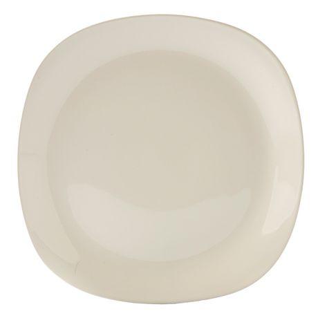 MAINSTAYS 12-Piece Square Dinner Set - image 2 of 4