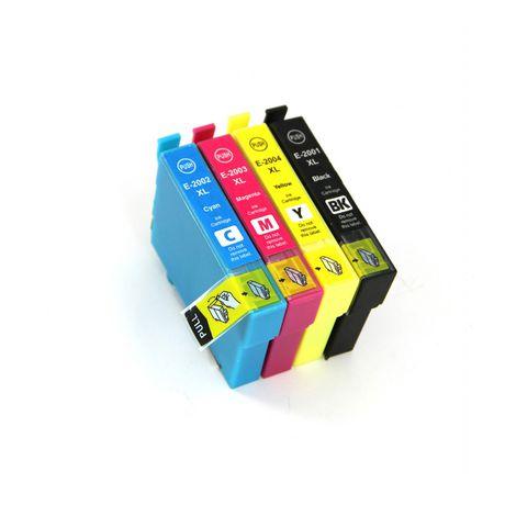 L-ink Compatible Ink Set CEPS-T200XLSET - image 1 of 1