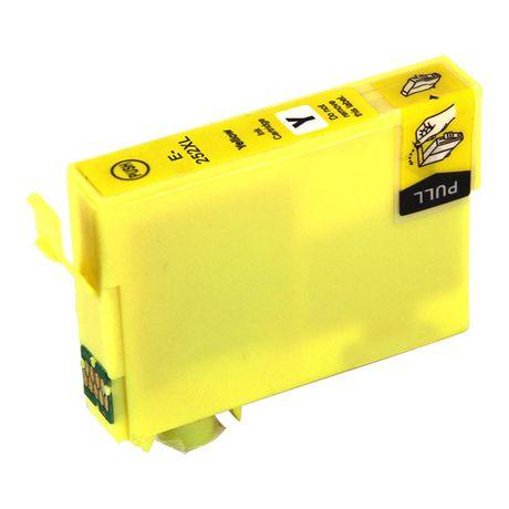 Cartouches à jet d'encres compatibles L-ink CEPS-T252Y - image 1 de 1
