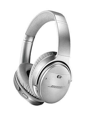 Bose QuietComfort 35 Wireless Headphones II - image 1 of 4