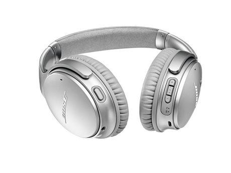 Bose QuietComfort 35 Wireless Headphones II - image 3 of 4