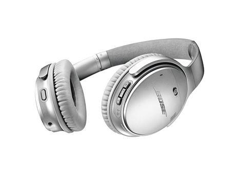 Bose QuietComfort 35 Wireless Headphones II - image 4 of 4