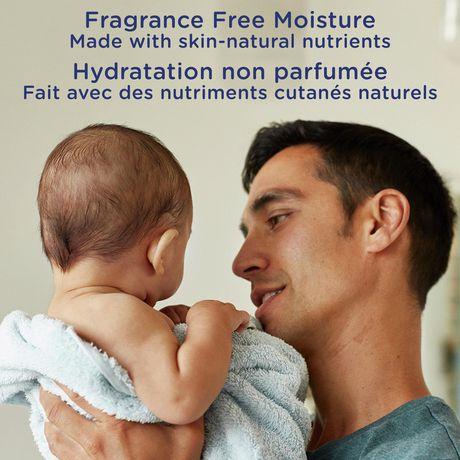 Nettoyant BabyDove Tête aux Pieds Hydratation peau sensible 591ml - image 4 de 9
