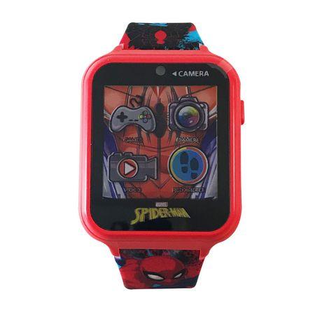 Spiderman Kids Smart Watch - image 1 of 1