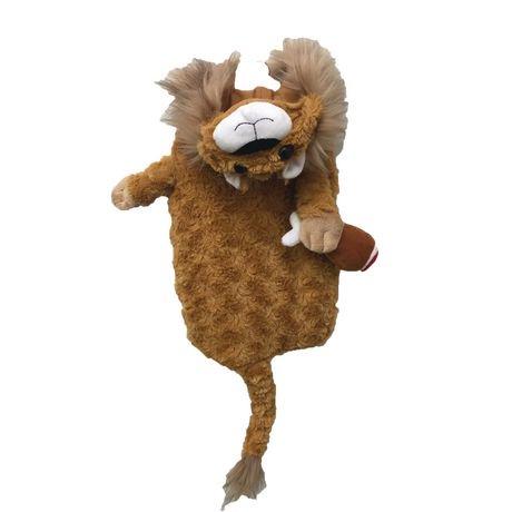Costume pour chiens protect me alert series en forme de for Lions meuble circulaire