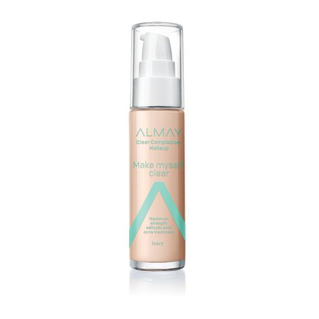 Almay Clear Complexion™ Make Myself Clear Foundation - image 1 of 1