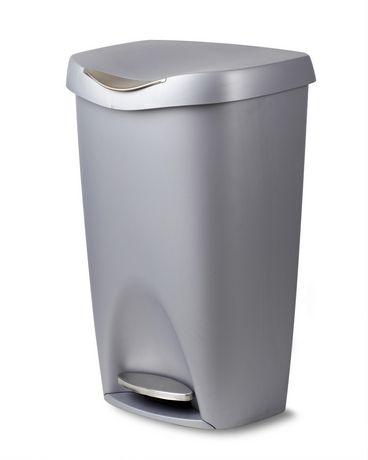 Loft 50 L Step Trash Can - image 1 of 1