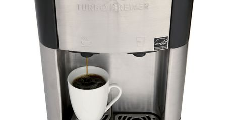 Whirlpool Commercial Single Serve Coffee Maker And Bottom Load Water Cooler, Compatible with K-Cup PODS. - image 6 of 6