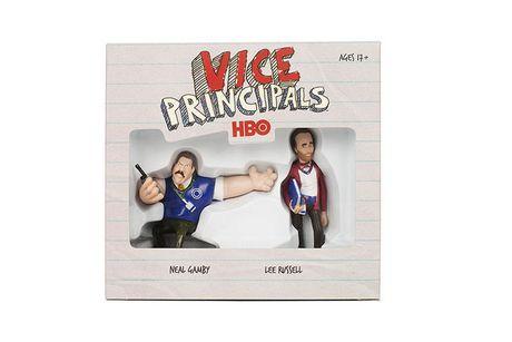 Vice Principals Gamby and Lee Vinyl Figurines - image 1 de 3