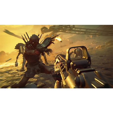 RAGE 2 (PS4) - image 2 of 8