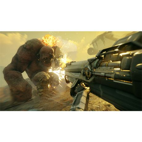 RAGE 2 (PS4) - image 3 of 8