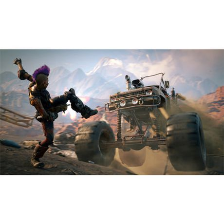 RAGE 2 (PS4) - image 6 of 8