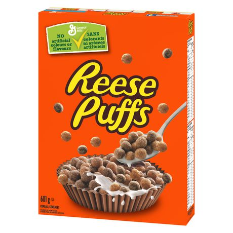 Reese Puffs Cereal - image 9 of 9
