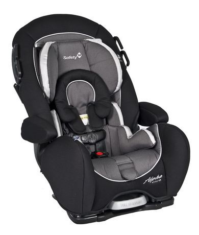 Safety 1st Alpha Omega Elite 65 Mackentie 3-in-1 Car Seat ...