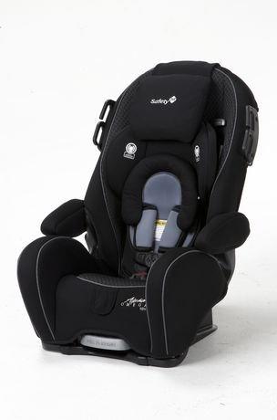 Safety 1st Alpha Omega Elite 65 3-in-1 Car Seat | Walmart Canada