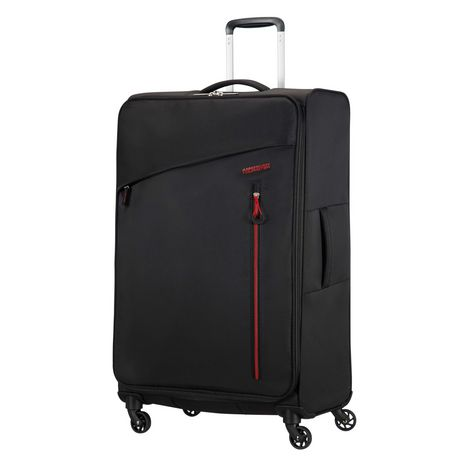American Tourister Litewing Spinner Luggage Walmart Canada