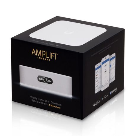 Routeur Wi-Fi AmpliFi Instant de Ubiquiti - image 2 de 6