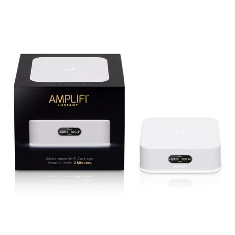 Routeur Wi-Fi AmpliFi Instant de Ubiquiti - image 6 de 6