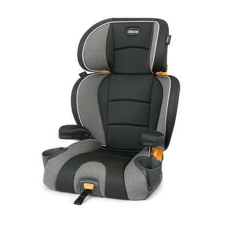 Chicco Kidfit 2-in-1 Belt-Positioning Booster Seat - image 1 of 1
