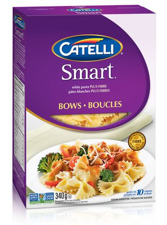 Catelli Smart® Bows Pasta, 340 g - image 2 of 6