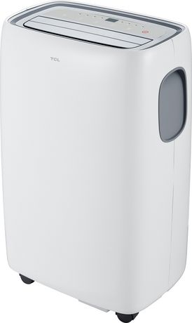 TCL 12,000 BTU Portable Air Conditioner; White - image 1 of 5
