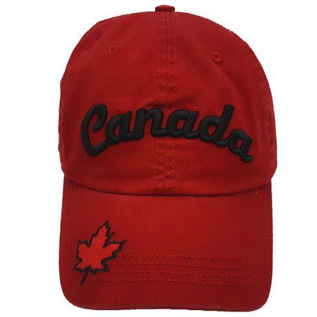 Casquette Canadiana pour hommes - image 1 de 1