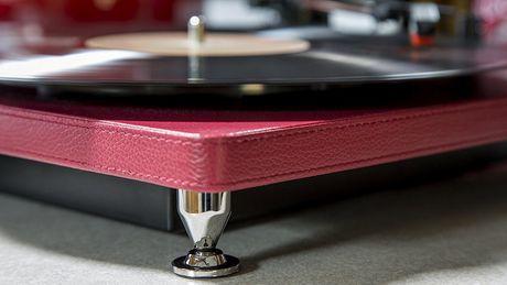 ION Audio Compact LP | Plate-forme de conversion USB à 3 vitesses à économie d'espace - image 3 de 6