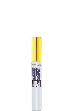 515b73abab8 Maybelline New York Volum' Express The Colossal Big Shot Tinted Primer -  image 1 ...