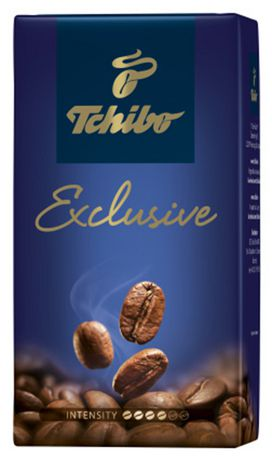 Exclusive Ground Coffee - image 1 of 1