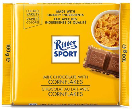 Golden ritter peanuts xxl sport Ritter Sport