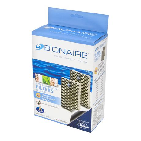 Bionaire Cool Mist Humidifier Wick Filter - image 3 of 3