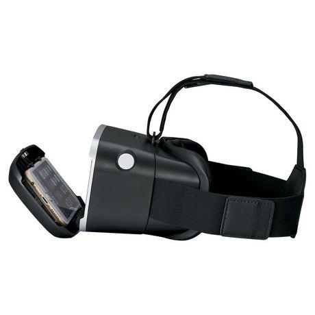 hyper vision 3d virtual reality glasses walmart canada. Black Bedroom Furniture Sets. Home Design Ideas