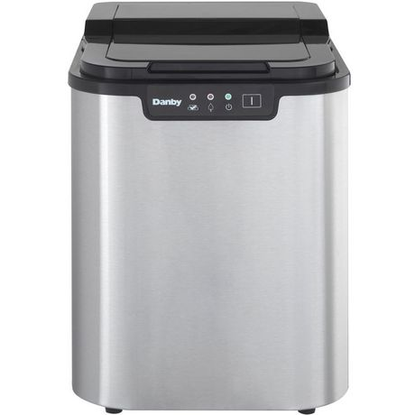 Danby 2.00 lb Countertop Ice Maker - image 1 of 3